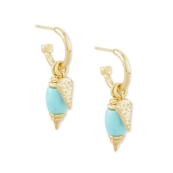 Costume Earrings Blue Water Jewelers Saint Augustine, FL