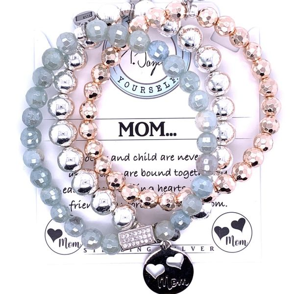 Semi Precious Stone bracelets Bonafine Jewelers Inc. Lexington, MA