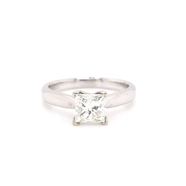Engagement Ring Image 4  ,