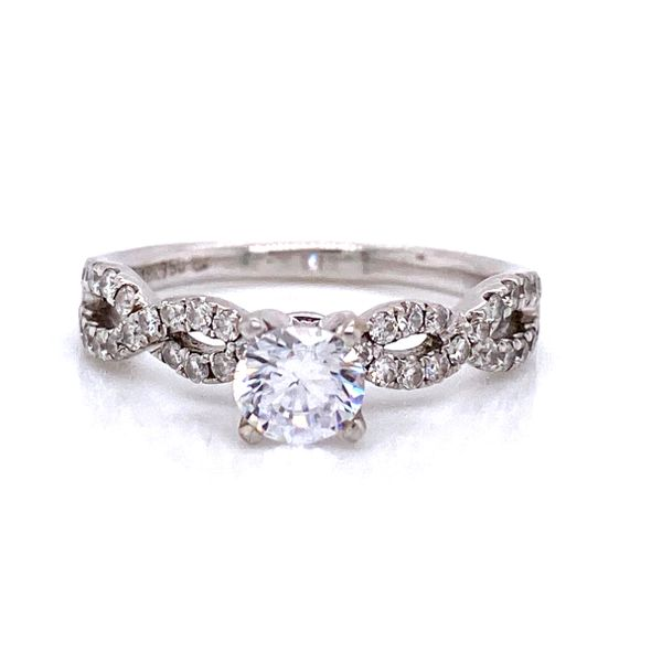 Engagement Ring Brax Jewelers Newport Beach, CA