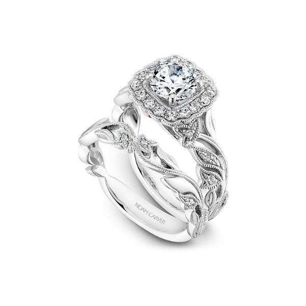 Engagement Ring Image 4 Brax Jewelers Newport Beach, CA