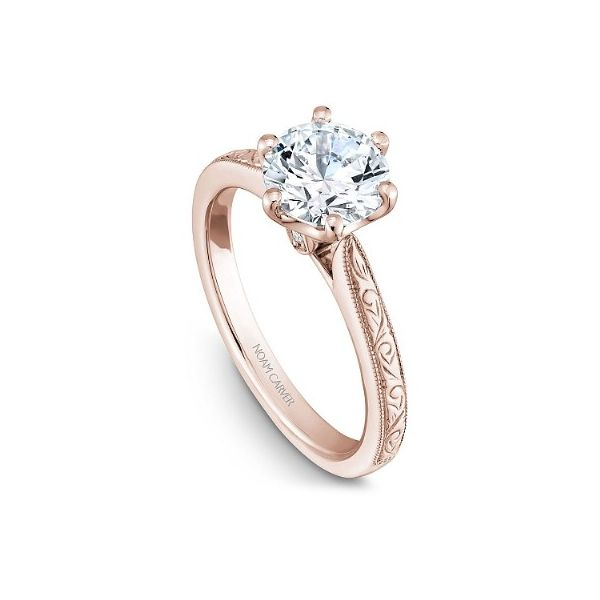 Engagement Ring Image 2  ,