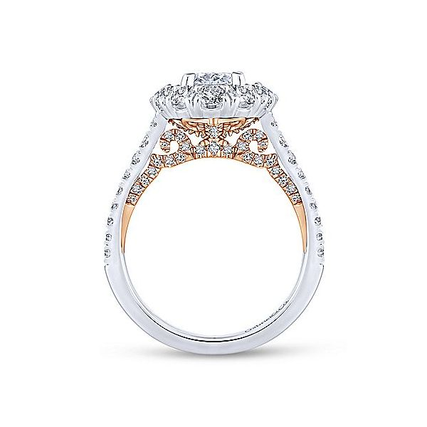 Engagement Ring Image 3 Brax Jewelers Newport Beach, CA