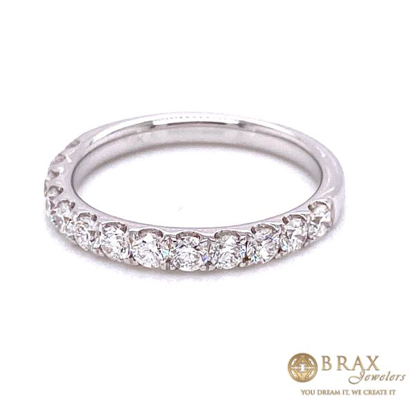 Wedding Band Image 2 Brax Jewelers Newport Beach, CA