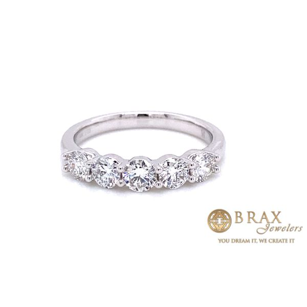 001-111-00001 Brax Jewelers Newport Beach, CA