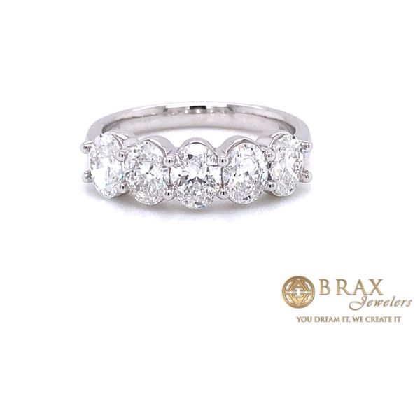 Lab Grown Diamond Wedding Bands Brax Jewelers Newport Beach, CA