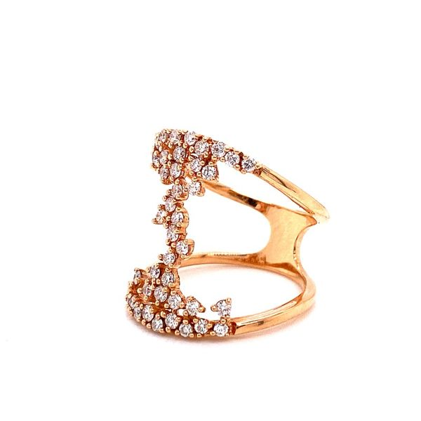 Fashion Ring Image 3 Brax Jewelers Newport Beach, CA
