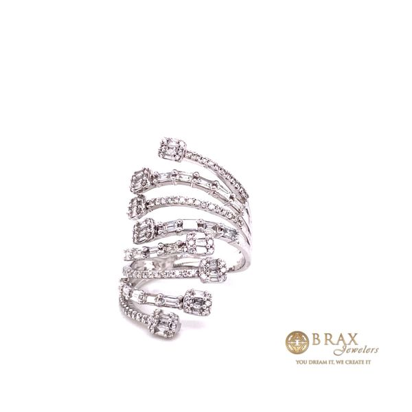 Fashion Ring Image 2 Brax Jewelers Newport Beach, CA