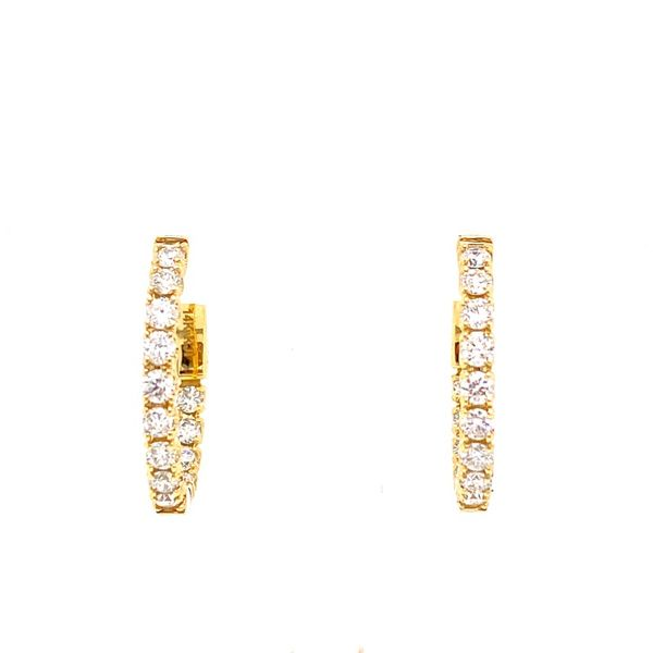 Earrings Image 4 Brax Jewelers Newport Beach, CA