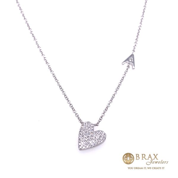 Necklace Brax Jewelers Newport Beach, CA