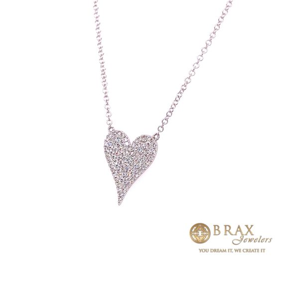 Necklace Image 4 Brax Jewelers Newport Beach, CA