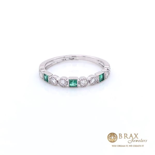 Fashion Ring Brax Jewelers Newport Beach, CA