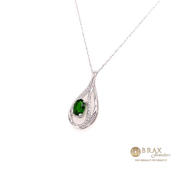 Necklace Image 3 Brax Jewelers Newport Beach, CA