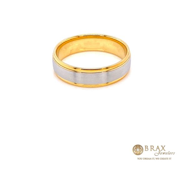 Wedding Band Brax Jewelers Newport Beach, CA