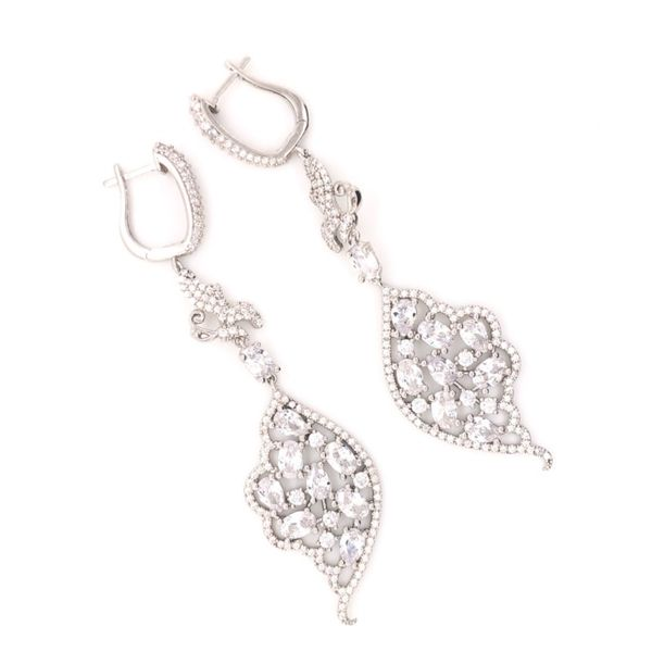 Earrings Image 2 Brax Jewelers Newport Beach, CA