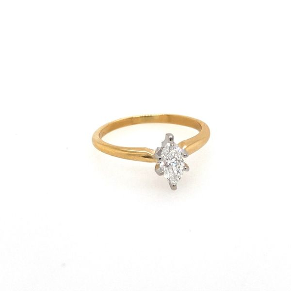 Engagement Ring R. Bruce Carson Jewelers, Inc. Hagerstown, MD