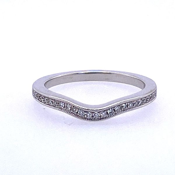 Women's Wedding Band R. Bruce Carson Jewelers, Inc. Hagerstown, MD