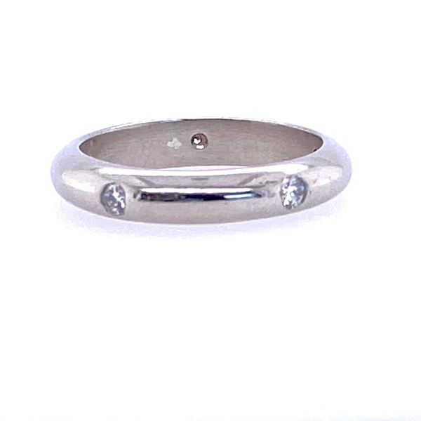 Wedding Band R. Bruce Carson Jewelers, Inc. Hagerstown, MD