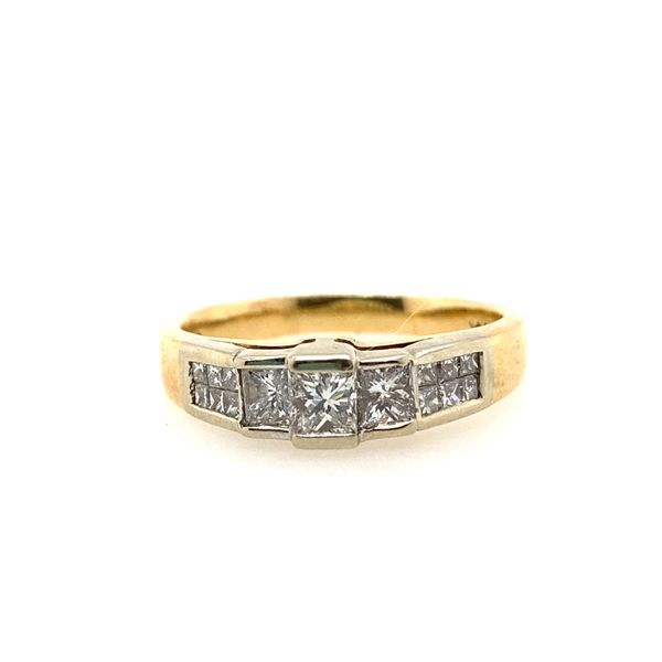 Fashion Ring R. Bruce Carson Jewelers, Inc. Hagerstown, MD