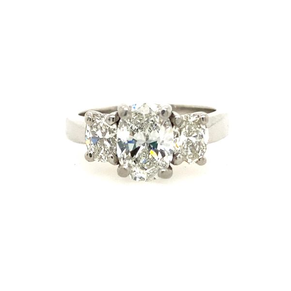 Women's Diamond Fashion Ring R. Bruce Carson Jewelers, Inc. Hagerstown, MD