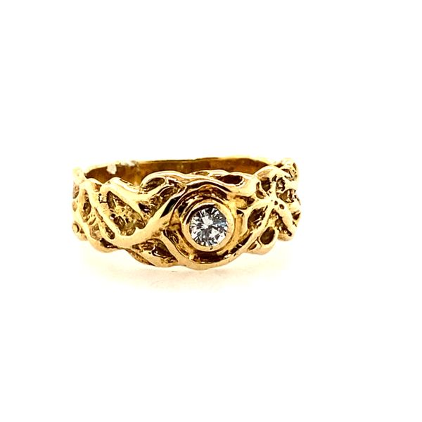 Men's Diamond Fashion Ring R. Bruce Carson Jewelers, Inc. Hagerstown, MD