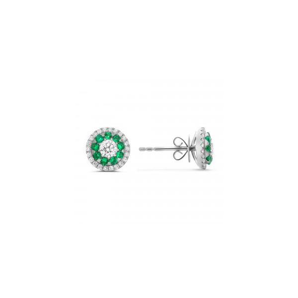 Diamond Earrings R. Bruce Carson Jewelers, Inc. Hagerstown, MD