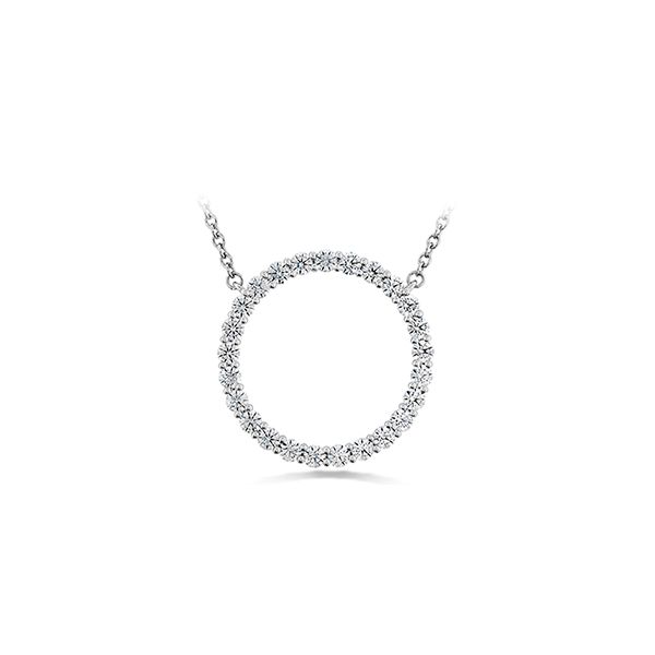 Diamond Necklace R. Bruce Carson Jewelers, Inc. Hagerstown, MD