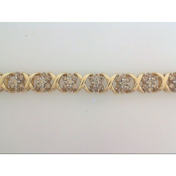 Bracelet R. Bruce Carson Jewelers, Inc. Hagerstown, MD