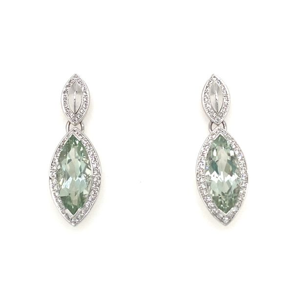 Earrings R. Bruce Carson Jewelers, Inc. Hagerstown, MD
