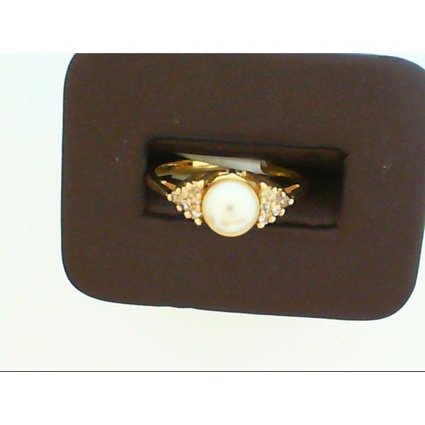 Ring R. Bruce Carson Jewelers, Inc. Hagerstown, MD