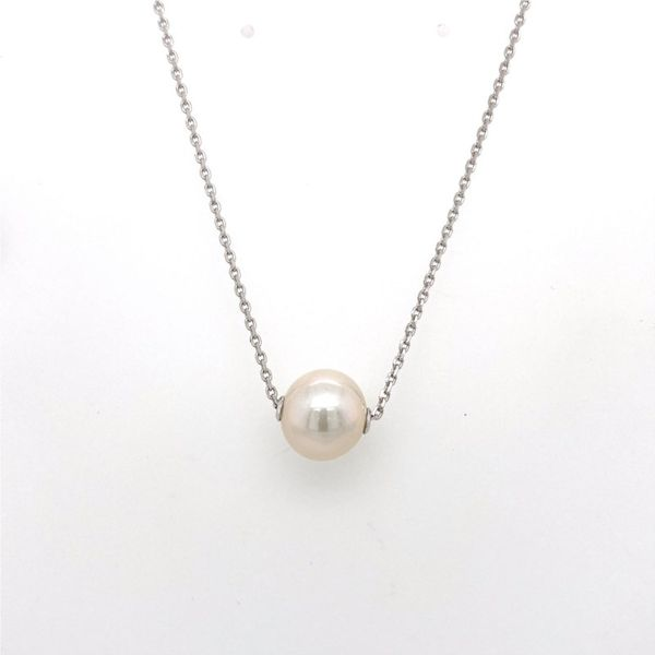 Pearl Necklace Strand R. Bruce Carson Jewelers, Inc. Hagerstown, MD
