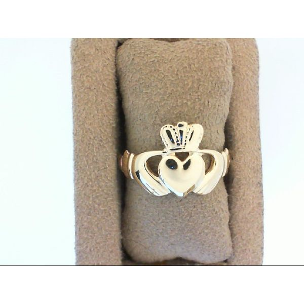 Women's Gold Fashion Ring R. Bruce Carson Jewelers, Inc. Hagerstown, MD