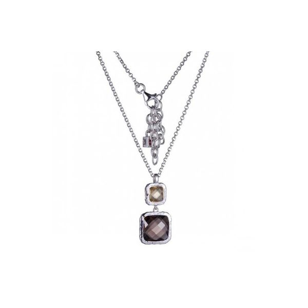 Sterling Silver Necklace R. Bruce Carson Jewelers, Inc. Hagerstown, MD