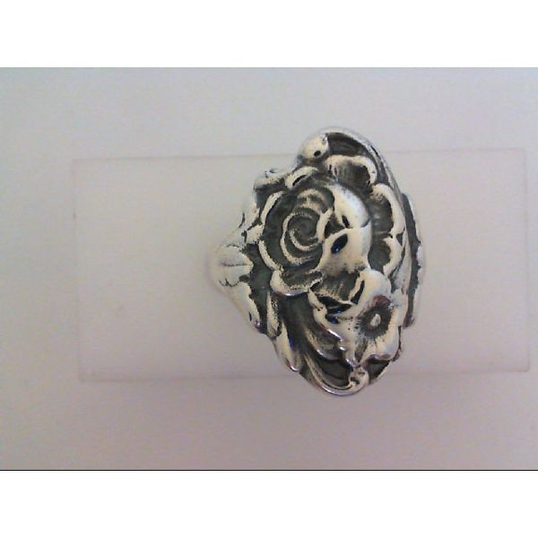 Sterling Silver Ring R. Bruce Carson Jewelers, Inc. Hagerstown, MD