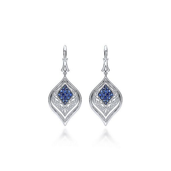 Sterling Silver Earrings R. Bruce Carson Jewelers, Inc. Hagerstown, MD
