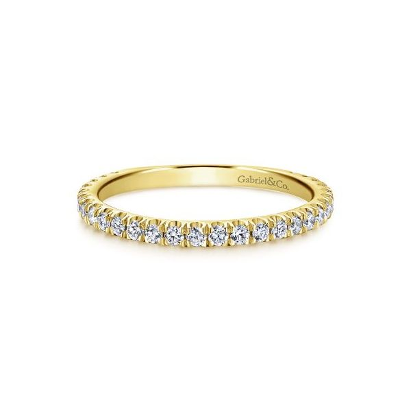 Wedding Band Carter's Jewelry, Inc. Petal, MS