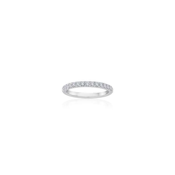 Straight Diamond Wedding Band, 1.00ct Carter's Jewelry, Inc. Petal, MS