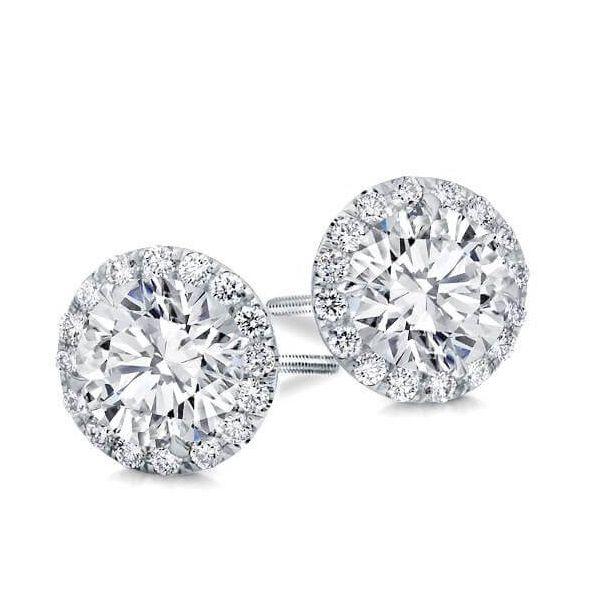 Earrings Carter's Jewelry, Inc. Petal, MS