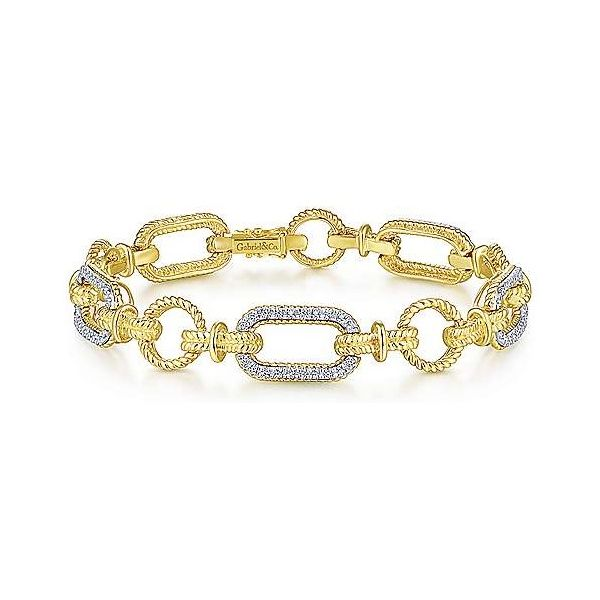 Bracelet Carter's Jewelry, Inc. Petal, MS