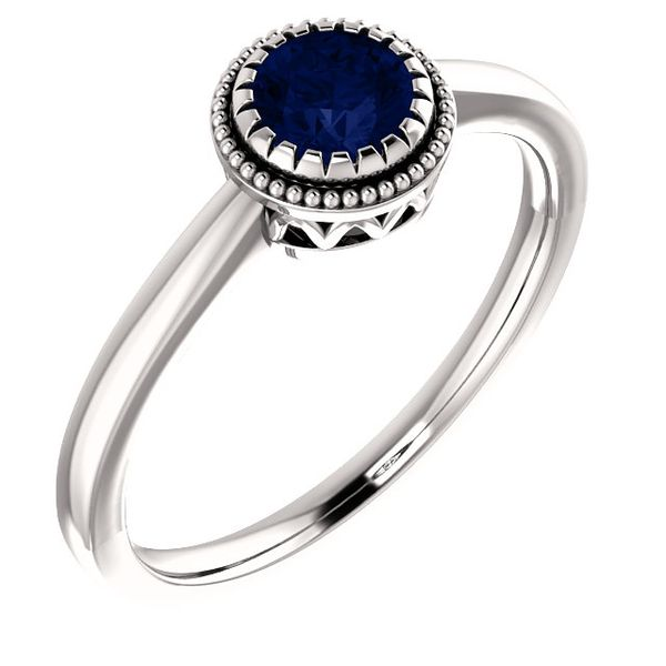 Fashion Ring Carter's Jewelry, Inc. Petal, MS