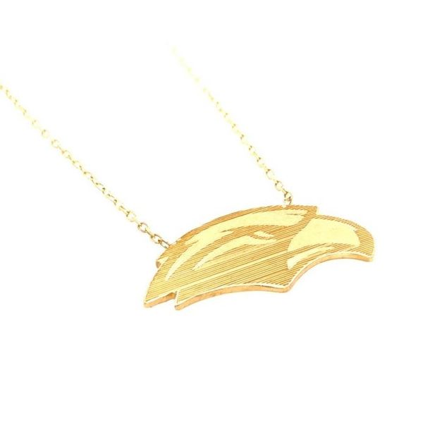 Ladies Eagle Head Necklace Carter's Jewelry, Inc. Petal, MS