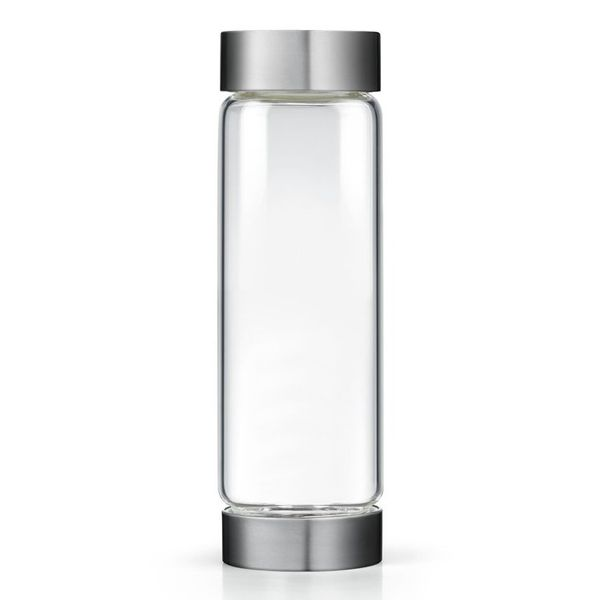 BASE GEM-WATER BOTTLE BY VITAJUWEL Carter's Jewelry, Inc. Petal, MS