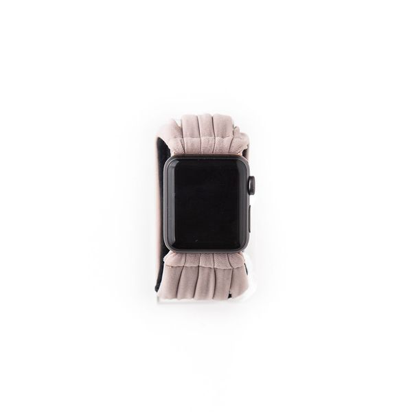 Blushing Babe Apple Watch Bandit Carter's Jewelry, Inc. Petal, MS