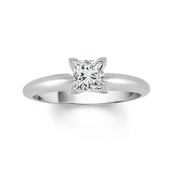 Diamond Engagement Ring Cellini Design Jewelers Orange, CT