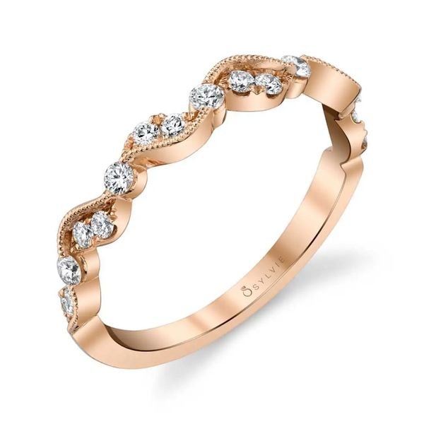 Wedding Band Cellini Design Jewelers Orange, CT