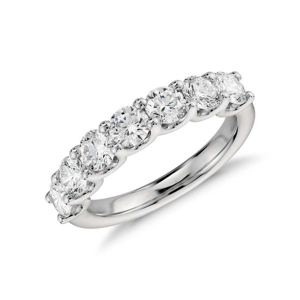 LG Wedding Band Cellini Design Jewelers Orange, CT