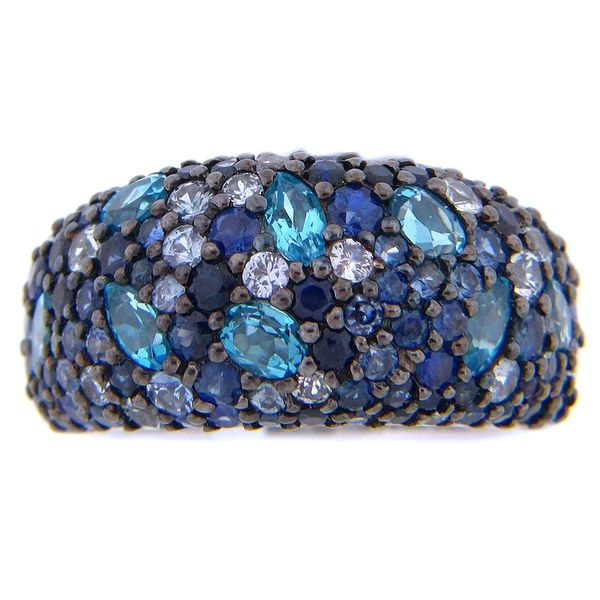 Fashion Ring Cellini Design Jewelers Orange, CT