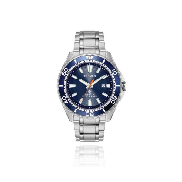 Citizen Eco-Drive ProMaster Diver Watch Champaign Jewelers Champaign, IL