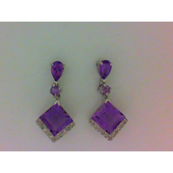 Earrings Chipper's Jewelry Bonney Lake, WA