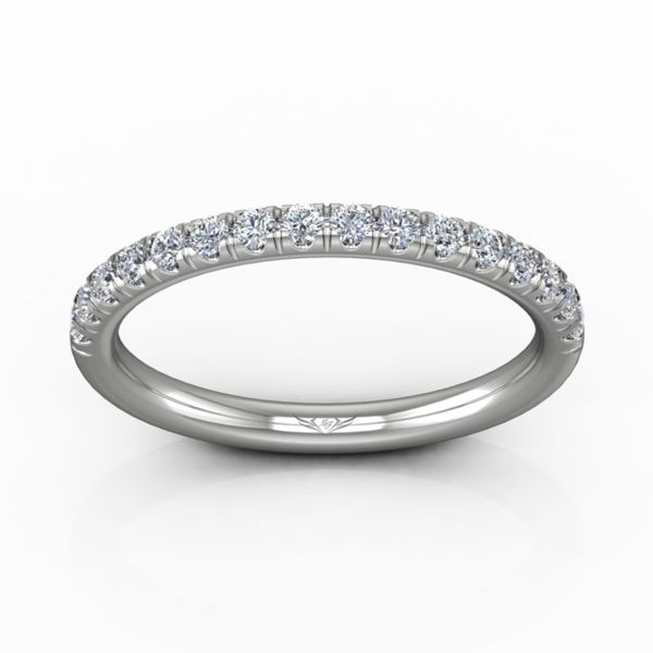 Diamond Wedding Band Christopher's Fine Jewelry Pawleys Island, SC